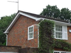 fascias soffits guttering full replacement Slough