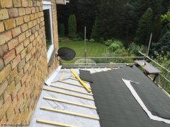 Equinox conservatory roof complete replacement
