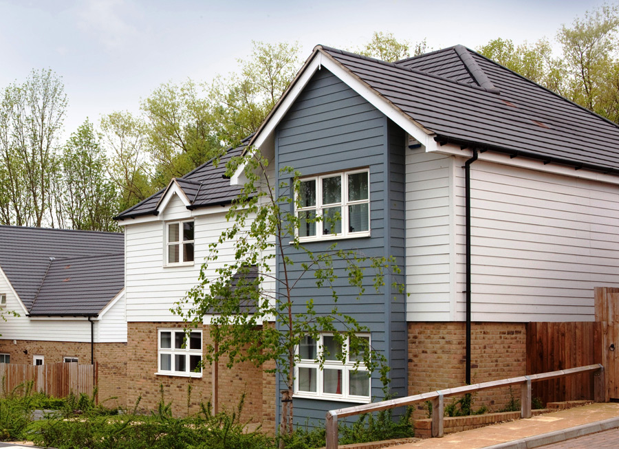 Weatherboard Fibre Cement Cladding Installers The Fascia