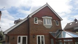 Replace fascias, soffits and guttering Penn, High Wycombe