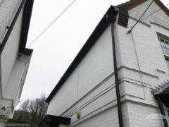 UPVC fascia and soffit High-Wycombe